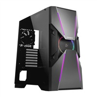 Product Image of i7 Self-Configure RGB Gaming PC Intel 9th-Gen i7 9700F CPU