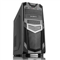 Product Image of Intel i7 9700KF RTX 2060 SSD Gaming PC Intel Core i7 9700KF CPU 8-Core CPU