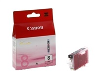 Product Image of Canon CLI8PM PHOTO MAGENTA INK for  IP6600D IP6700D, MP950, 960, 970, PRO9000, PRO9000MKII