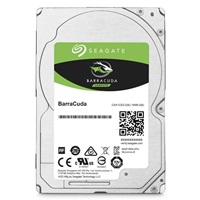 Product Image of Seagate 4TB Barracuda HDD 2.5 inch SATA 6Gb/s, 5400rpm, 128MB, 15mm ST4000LM024
