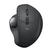 Product Image of Logitech MX Ergo Wireless Trackball Mouse 910-005180