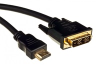 Product Image of Generic HDMI Male to DVI Male Cable - 10M