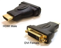 Product Image of Astrotek HDMI to DVI-D Adapter Converter Male to Female