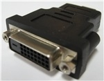 Product Image of Generic DVI-D Female to HDMI Male Adaptor