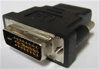 Product Image of Generic HDMI Female to DVI-D Male Adaptor