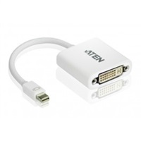 Product Image of ATEN VC-960 VanCryst Mini DisplayPort to DVI Adapter