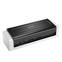 Product Image of Brother ADS-1700W COMPACT DOCUMENT SCANNER with Touchscreen LCD display & WiFi (25ppm)