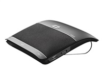 Product Image of Jabra FREEWAY in-car speakerphone bluetooth Black